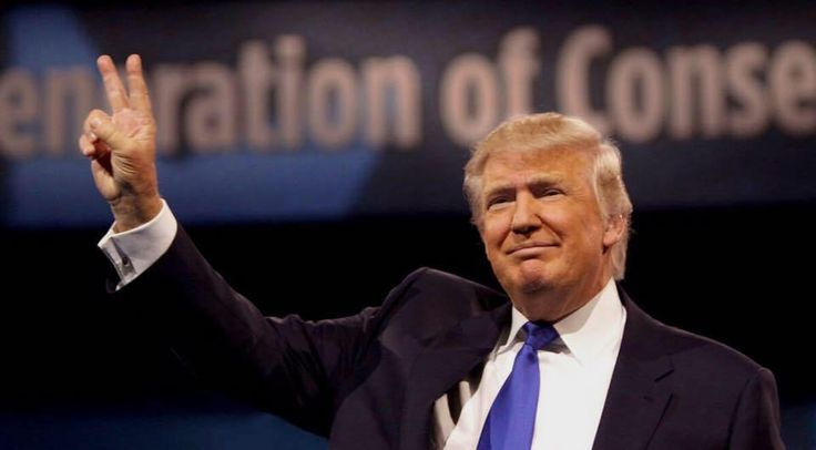 Donald Trump: 12 Surprising Facts You Probably Didn't Know About the President-elect