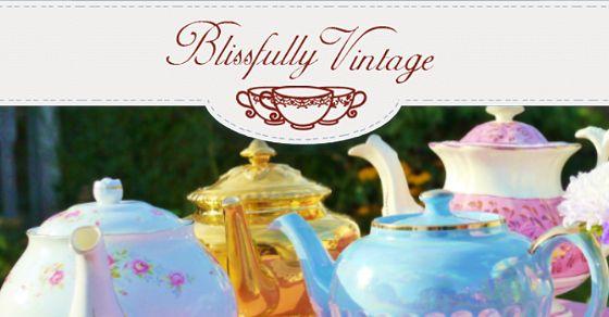 www.blissfullyvintage.com