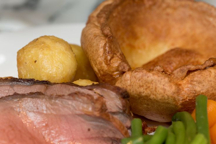 Enjoy Sunday Roast at Brouge, serving freshly cooked & hand cut meats and seasonal vegetables 12-5pm (subject to availability). A la carte options & Kid's menu available 12-9pm. Reservations: 02089772698 or http://brouge.co.uk