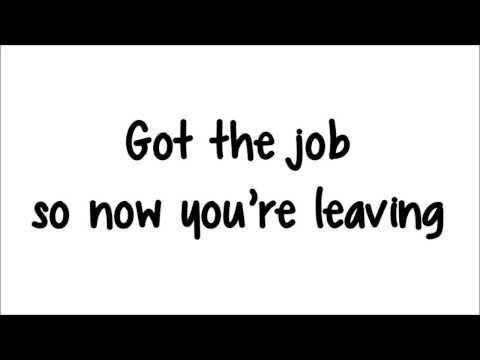 LANY - current location (LYRICS) - YouTube