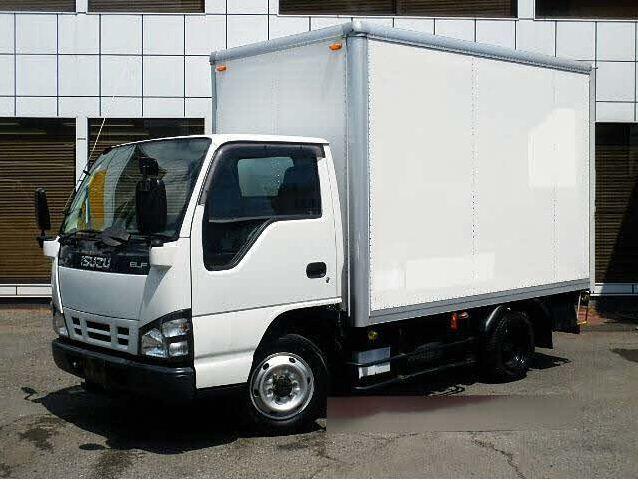 Isuzu Elf Truck NHS69AN 2006 http://www.fareenacorp.com/admin/upload/products/aa-403.JPG