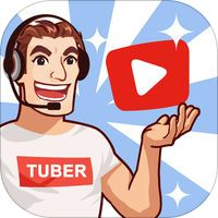 Tube Simulator - Clicker Games & Idle Tuber Tycoon by zhang dan