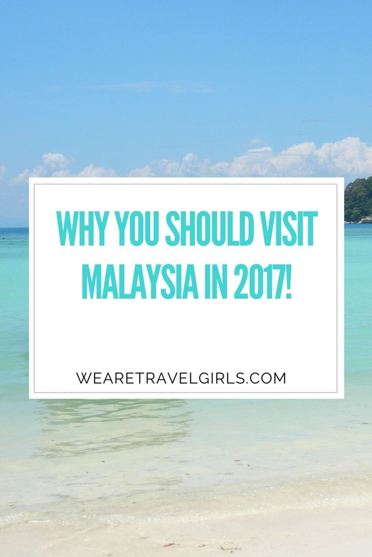 5 PLACES YOU MUST VISIT IN MALAYSIA - Malaysia is often overlooked in favour of its Asian and Indonesian neighbours such as Thailand or Bali. But missing out on Malaysia would be a mistake. Here I share 5 places you must visit in Malaysia, with details on why you should see them, what to do there and where to stay. By Becky van Dijk for http://WeAreTravelGirls.com