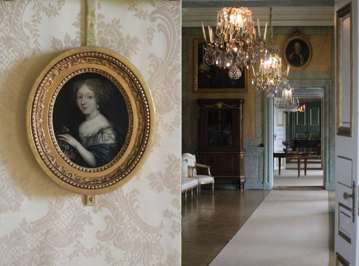 Tidö Slott Njut av Sveriges vackraste gårdar, slott och herresäten. Gods & Gårdar lyfter fram det goda livet, konst, antikviteter och exklusiva shoppingtips.