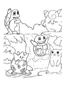 Coloriage Pokemon Legendaire Coloring Pages