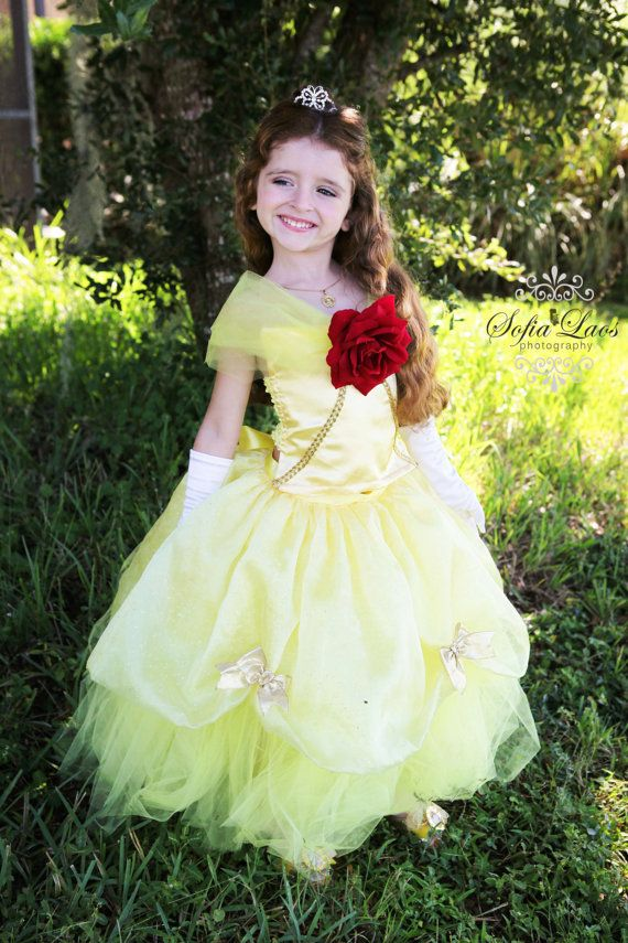 Assez The 25+ best Belle tutu ideas on Pinterest | Belle dress kids  RG44