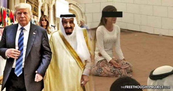 ISIS Sex Slave Survivor Exposes US Ally for Running Global Sex Trafficking Ring #news #alternativenews