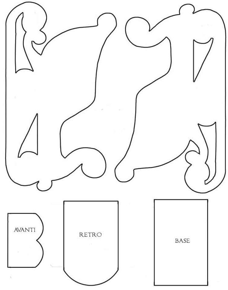 Oltre 25 fantastiche idee su sagome su pinterest - Come disegnare un cartone animato di gufo ...