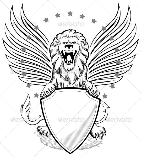Best 25 Shield Logo Ideas