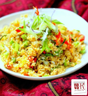 1000+ ideas about Nasi Goreng on Pinterest | Indonesian ...