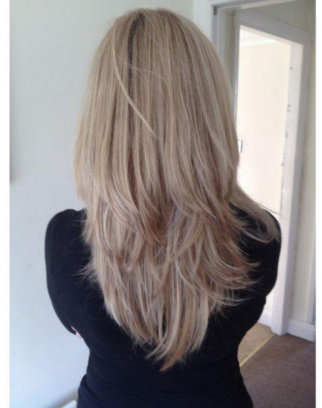 Best 25+ Champagne blonde hair ideas on Pinterest ...