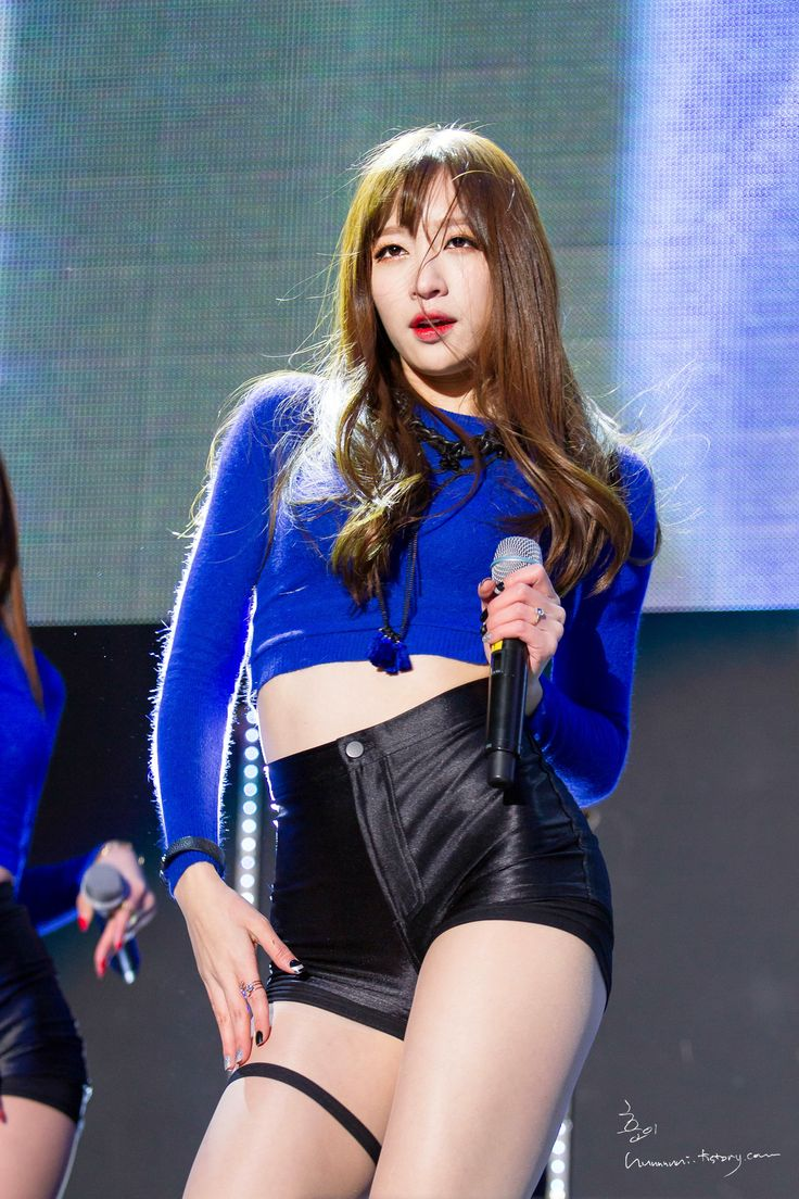 "EXID's Hani Reveals Shocking Diet Meal on ""Please Take Care of My Refrigerator"""
