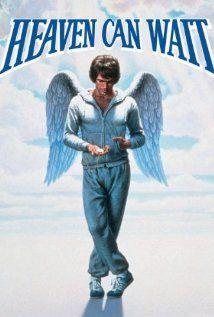 Heaven Can Wait (1978) - 36th Globes Ceremony-MUSICAL/COMEDY (LA. Jan. 27, 1979). Directors: Warren Beatty, Buck Henry. Stars: Warren Beatty, James Mason, Julie Christie. #goldenglobes #comedy