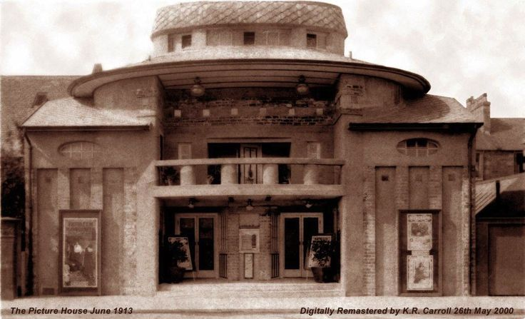 Picture House 1913 sepia2 copy
