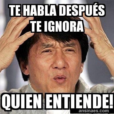 Memes Chistosos - Te habla después te ignora // Siii!!! ALOOOOOOOOO!!!!