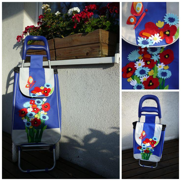 Woozing - shopping trolley https://www.facebook.com/woozing