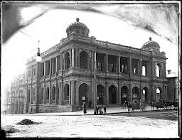 Newcastle Post Office building, NSW - Google Search.  ** This building is/was beautiful. It has unfortunately been left basically derelict and abandoned. Shame on you Mayor.