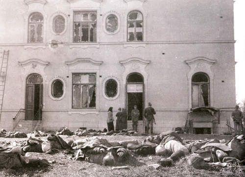 Autumn 13/ Näsilinna 3.4.1918