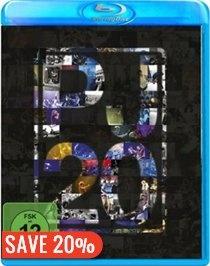 Pearl Jam Twenty - Blu-Ray