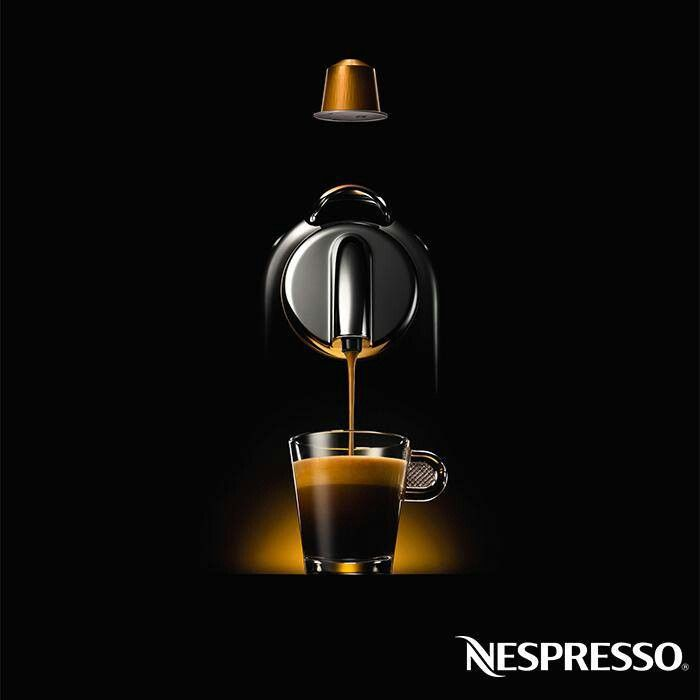 nespresso espresso machine home electric pinterest nespresso espresso machine and espresso. Black Bedroom Furniture Sets. Home Design Ideas