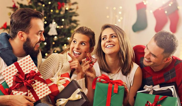 Creative ways to send your christmas gifts when online dating