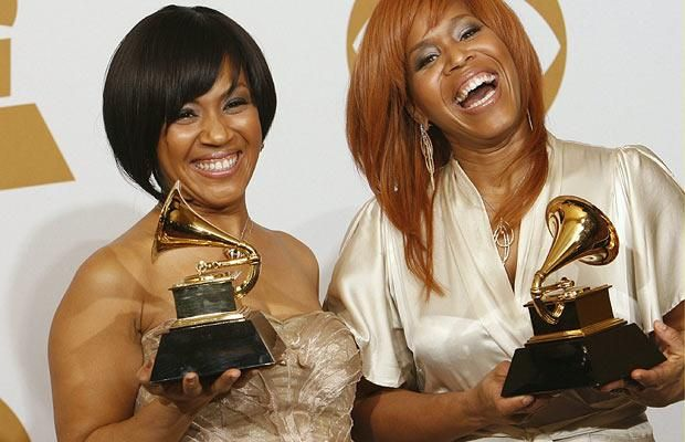 grammy award winning gospel artists - PTL