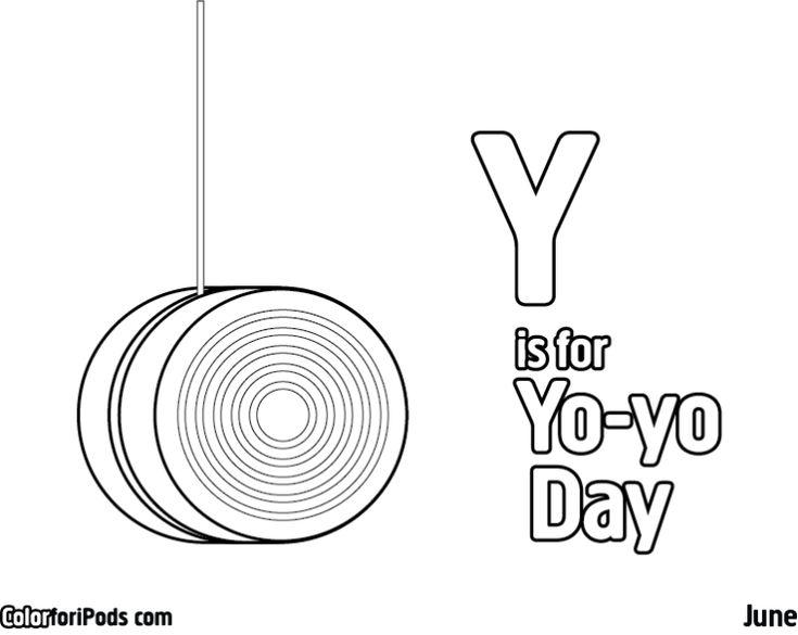110 Best It S National Yo Yo Day Images Yo