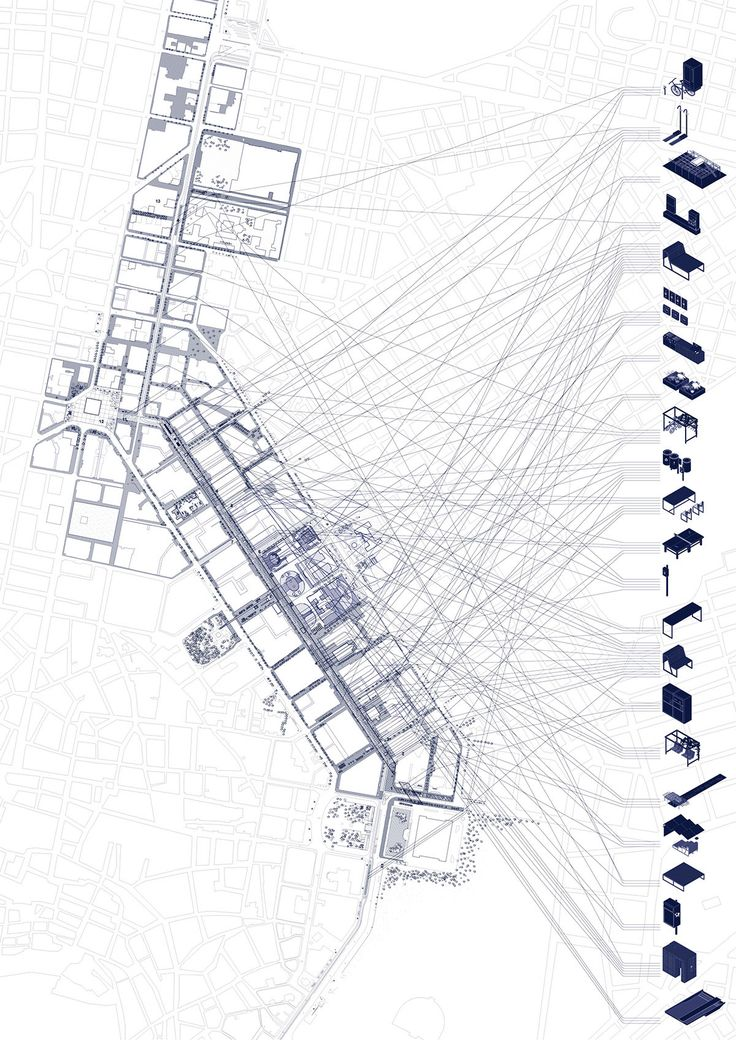Gallery - Re-Think Athens Competition Entry / Gianmaria Socci Architecture + Also Known As Architects + Alkistis Thomidou - 17