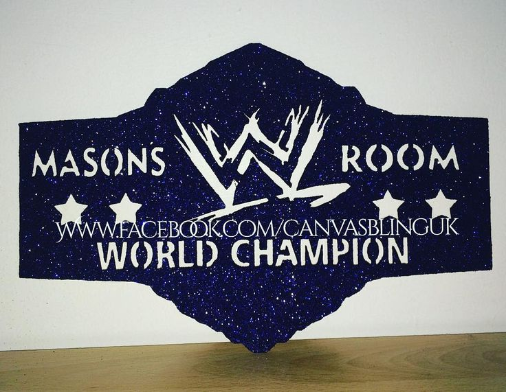 Hand decorated in any colours #love #me #instagood #tbt #cute #photooftheday #happy #tagforlikes #beautiful #selfie #smile #instadaily #igers #shine #girls #bling #personalised #mdf #customsigns #blinged #lasercut#box #name #diamond#princess #sparkle#homedecor #home #sparkle#wrestling#wwe by canvasblinguk