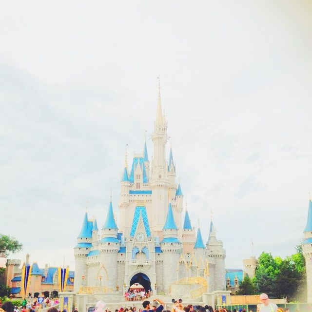 Disney world Orlando, Magic Kingdom✨