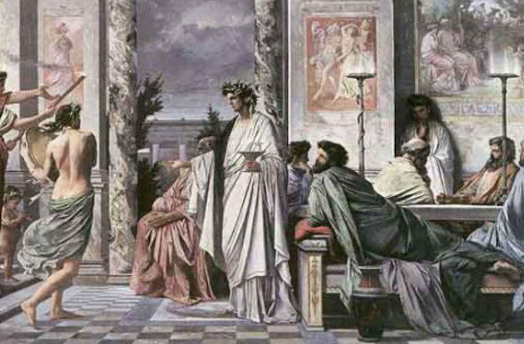 Ποια είναι η απόλυτη συνταγή των Αρχαίων Ελλήνων που αυξάνει τη λίμπιντο και προστατεύει από πολλές ασθένειες