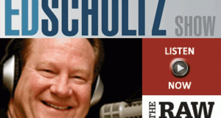 Ed Schultz News and Commentary: Monday the 6th of June