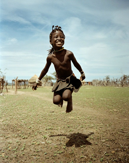 Africa joy.  Be a your Own JoyMaster.