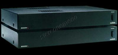 stereonomono: Audiolab 8000M Mono Power Amplifier