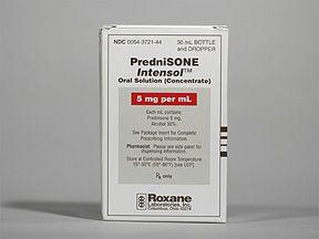 prednisone side effects irregular heartbeat