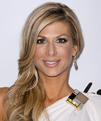 Alexis Bellino Hairstyle - click to view hairstyle information