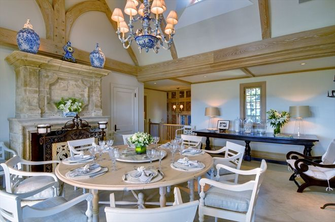 42 Best Images About Dream Dining Rooms And Kitchens On: 17 Best Images About Dining Rooms On Pinterest