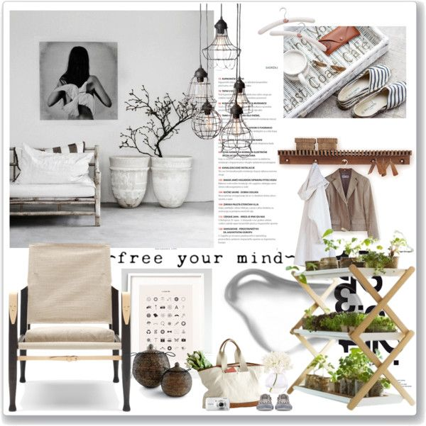 """White inspiration"" by betina-reali on Polyvore"