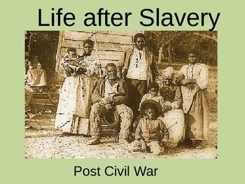 industrialization post civil war america Why was the united states destined to become an industrialized nation the post civil war era was the , the boom period in american industrialization came in the.
