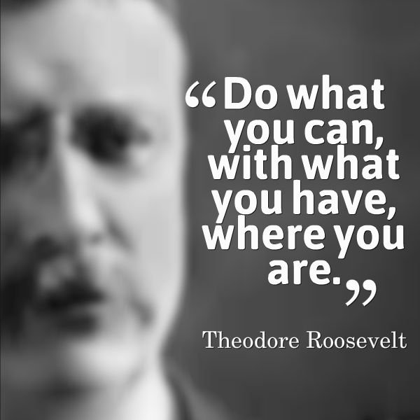 Theodore Roosevelt Quotes Gorgeous 136 Best Theodore Roosevelt Quotes Images On Pinterest  Theodore . 2017