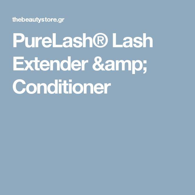 PureLash® Lash Extender & Conditioner