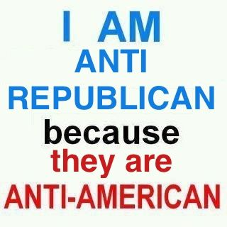 was the republican party liberal