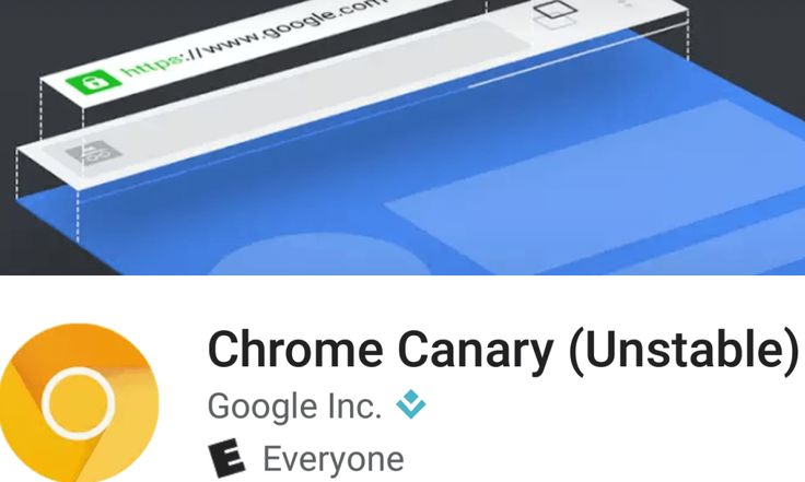 Google makes experimental Chrome Canary Builds available on Android   TheTechNews