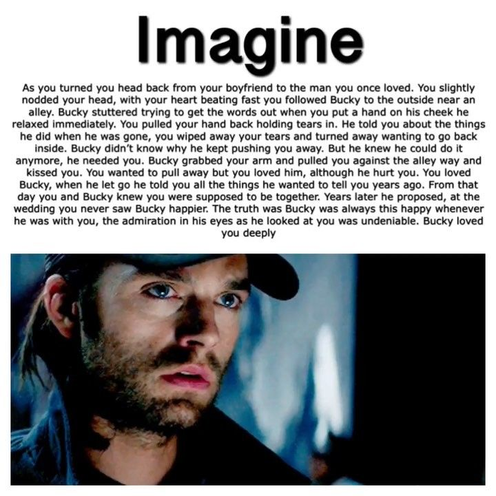 As if  😂😂 | Crushes | Bucky barnes imagines, Bucky barnes