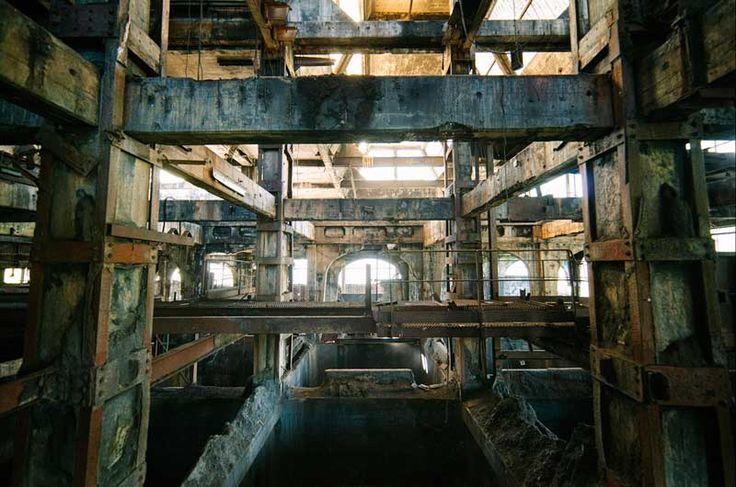 Coal plant (France)
