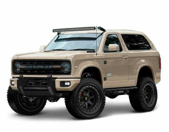 Jerrys Ford Alexandria >> 25+ bästa Ford bronco idéerna på Pinterest