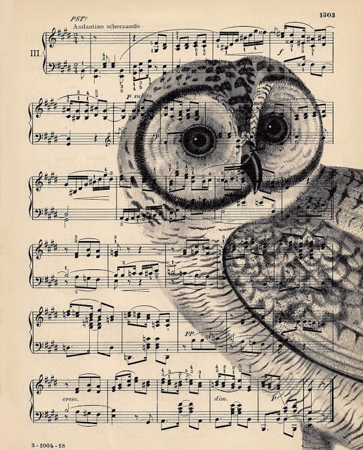 25+ Best Ideas About Sheet Music Crafts On Pinterest