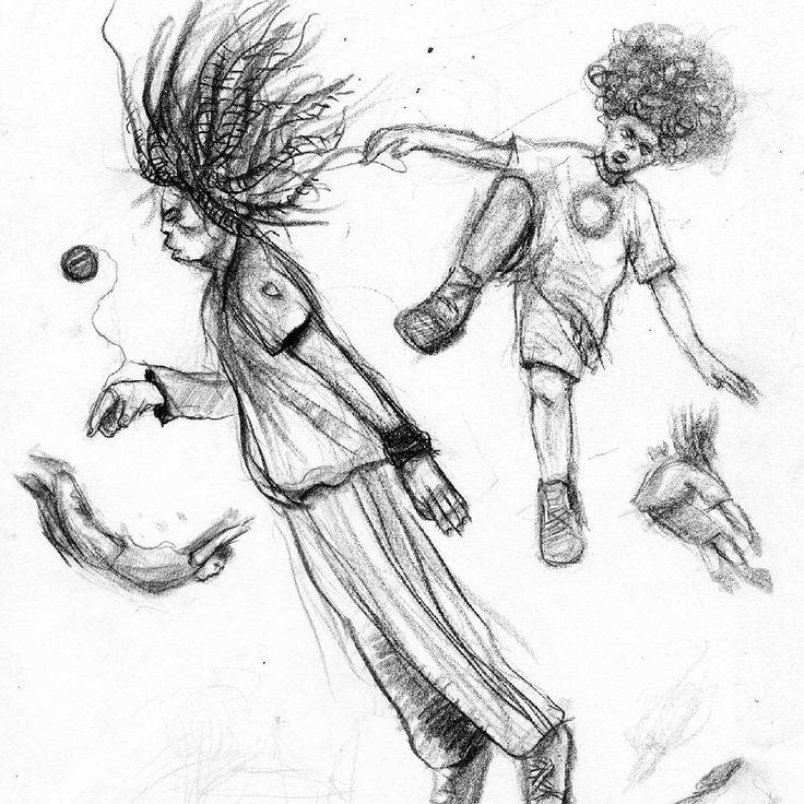 Öğleden sonra uçuşları  #sky #sketch #dailysketch #i #illustration #manga #otaku #dreamcatcher #daydream #blackpencil #eskiz #çizim #karakalem #defter #karalama #instagood #instagram #like4like #likeforlike #scene #flying #bird #catchup #uç