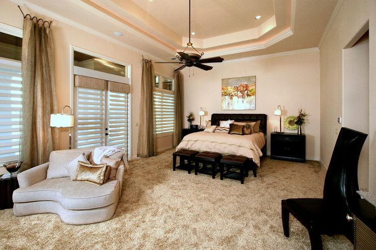 Relax in comfort and style (Image courtesy of Zbranek & Holt Custom Homes)