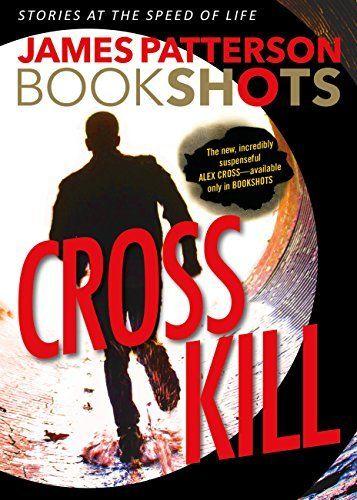 alex cross books by patterson